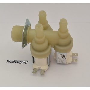 Електромагнитен клапан