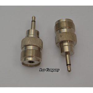 UHF конектори